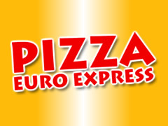 Pizza Euro-Express Logo