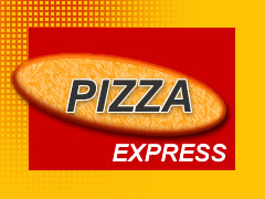 Pizza-Express Logo