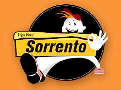 Pizzeria Sorrento Logo