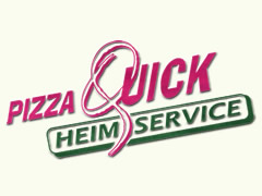 Pizza Quick Logo