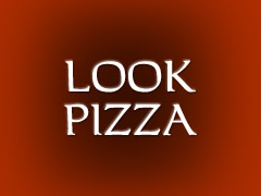 Look Pizza Logo