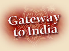 Gateway to India Logo
