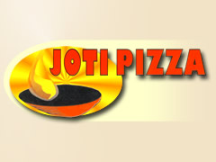 Joti Pizza Logo