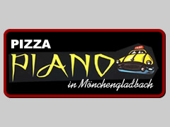 Pizzeria Piano Logo