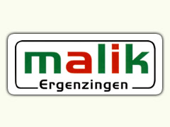 Malik Pizza Express Logo