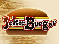 Joker Burger Logo