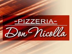Pizzeria Don Nicolla Logo