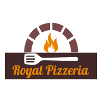 Pizzeria Royal Logo