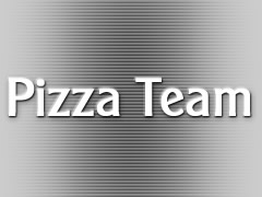 Pizza Team Wuppertal Logo
