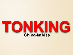 China Imbiss Tonking Logo