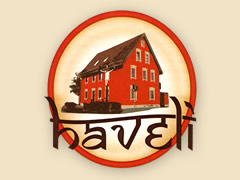 Haveli - Indisches Restaurant Logo