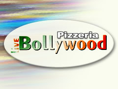 Pizzeria Live-Bollywood Logo
