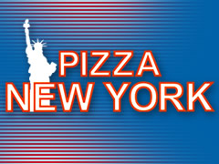 Pizza New York Logo