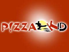 Pizza Kid Logo