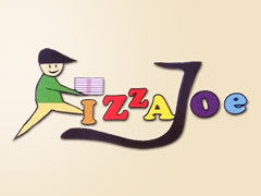 Pizza Joe Logo