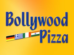 Pizza Bollywood Logo