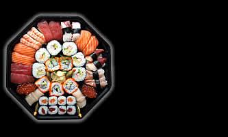 sushi kaiser dortmund dortmund sushi platten bestellen lieferservice in 44139 dortmund. Black Bedroom Furniture Sets. Home Design Ideas